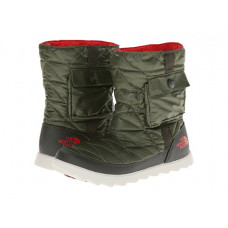 The North Face ThermoBall ™ Bootie хаки